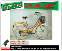 OEM city bikes 105860 good reputation electric city bike for public bicycle