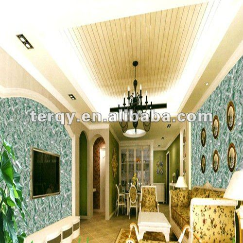 fiber spray interior wall paint latex paint DIY decor material