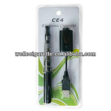 ego twist ce4 starter kit with ce4 clearomizer in blister