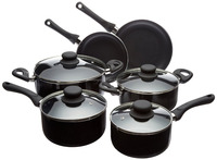 Pressed Aluminium Non-stick Cookware Sets