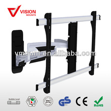 Full motion tv mount with tilts and swivels VM-LT25M B-02