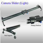 120 cm Camera Trilha Dolly Slider