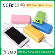 China low price products/China best selling electronic products/power bank 5200mah