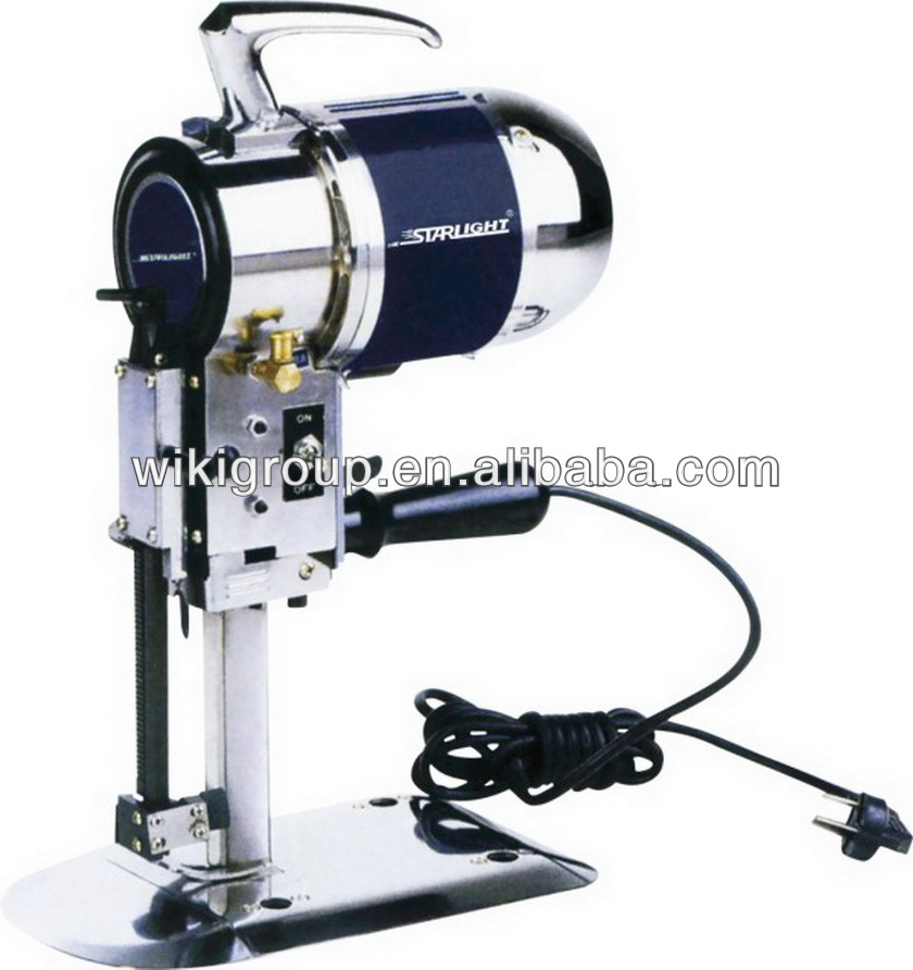 CZD-103 pp woven bag automatic Cutting and sewing Machine in china