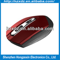 Wireless ultra-thin mouse 2.4 G wireless optical mouse The mouse factory, shenzhen city, guangdong province