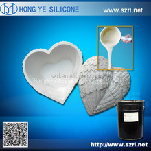 HY-630 RTV Mould Rubber&Liquid silicone for molds
