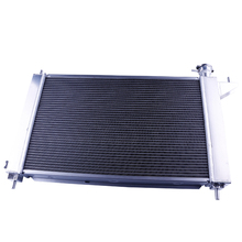 High Performance Aluminum Water Cooling Radiator For Mazda RX7 1992-1995 MT