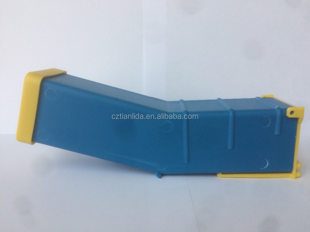 Easy catch mouse trap plastic---TLD3008