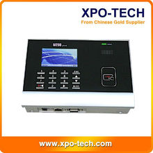 ZK Time Attendance Punch Card M200plus