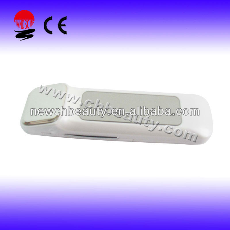 Mini Ultrasonic Skincare Machine electronic pulse massager