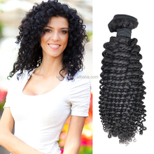 Best Quality Bohemian Kinky Curly Braiding Chinese Virgin Kinky Curly Hair