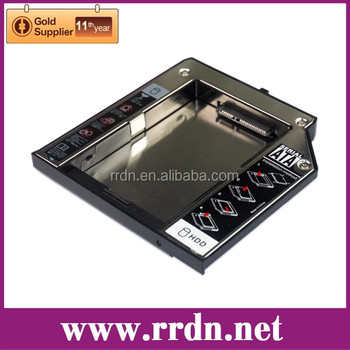 TITH 10 T40 IDE 2nd HDD Caddy for IBM lenovo laptops