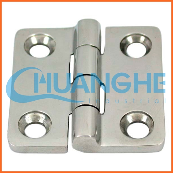 Hydraulic buffering hinge 90 degree soft close hinge