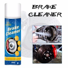 Wholesale ozone free brake and clutch cleaner brake pads cleaner brake cleaner spray