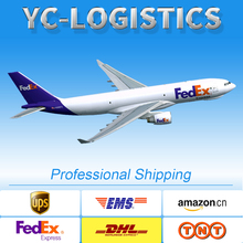 YC Air Freight Forwarder Air Cargo From China to LOS Lagos Nigeria