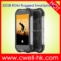 Blackview BV6000 IP68 Smartphone Waterproof 4G LTE Rugged phones 6.0 4.7 inch Octa Core GPS NFC SOS