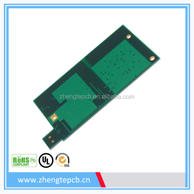 China Rigid Pcb cctv board camera pcb electronic circuit board