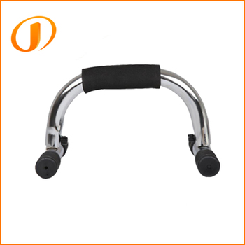 factory wholesale push up bar for gymnasium activities