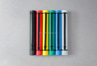 Y85 Plastic drawing storage tube