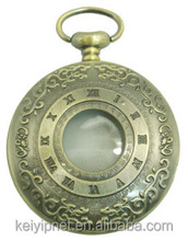 Antique Alloy Pocket Watch covers