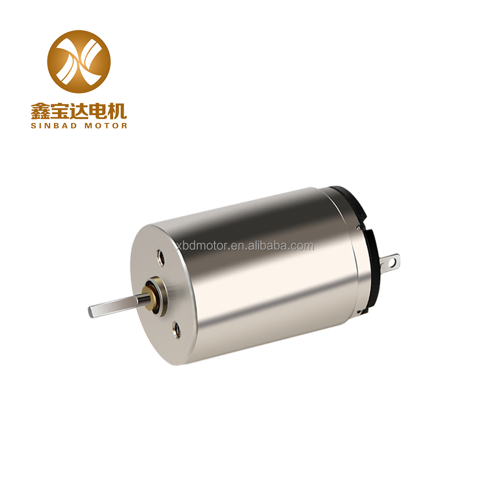 hot sales 24v mini electric toy car coreless dc motor 17*25mm