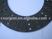 glass fiber clutch facings(ISO9001:2008)