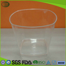 Modern House Table Drinking Ware Plastic Drinking Cup For Guests