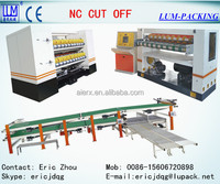 New automatic stacker,stacking,gantry stacker machine/corrugated carton box machine with CE & ISO9001