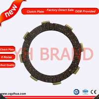 wholesale tricycle clutch plate,motorcycle friction disc,Chinese clutch friction fiber for motorcycle