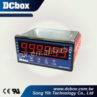 6 Digital Micro Process Counter With