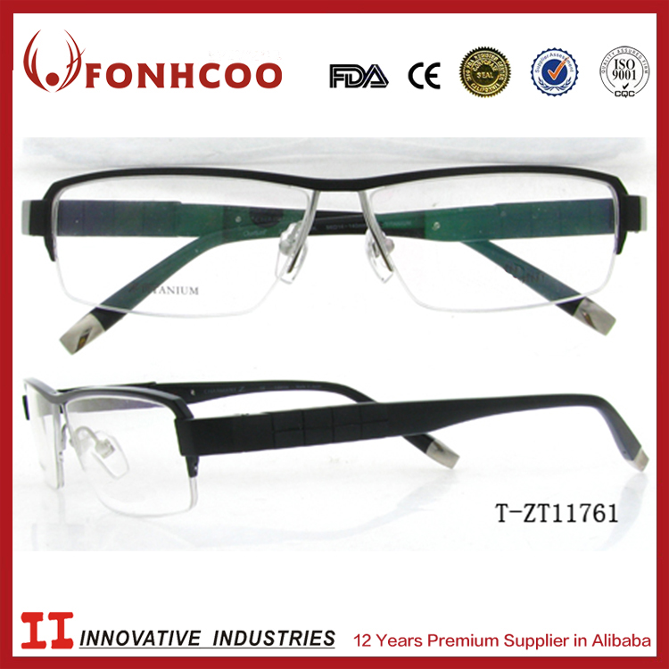 FONHCOO Eyeglasses Frames 2016 Popular Design Latest Ladies Optical Frames
