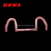 stainless steel roll bar for MAZDA MX5 hot sale