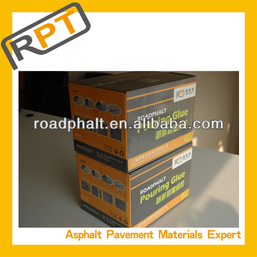 ROADPHALT edge cracking asphalt pavements material