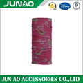 Artigifts Cheap Custom Bandana Printing Wholesale Multifunctional Seamless Neck Tube
