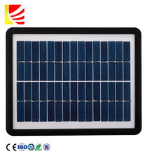 Energy Saving Solar Power Battery Trickle Charger for Car Mobile Phone