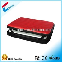 "Newest fashional tablet pc rubber case for 7"" tablet pc cover cases for android tablet PU+EVA"