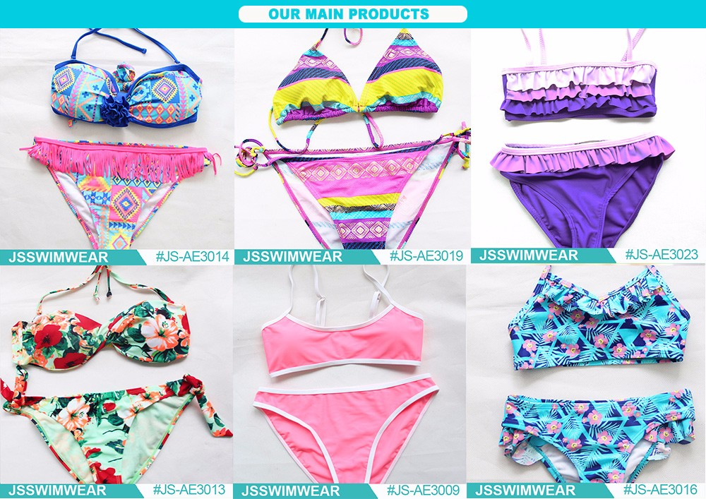 women fashion spots swimwear