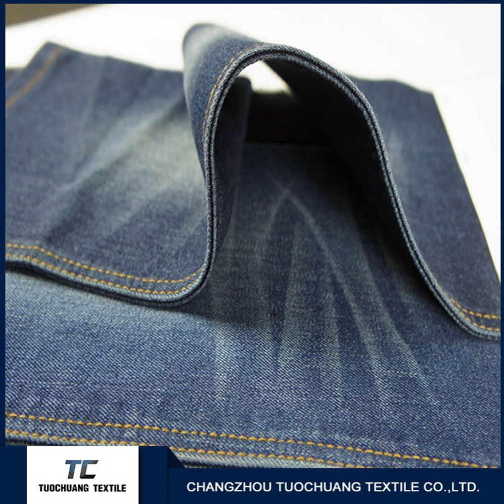 wholesale cotton spandex denim fabric for garments denim fabric for sale denim tencel fabric