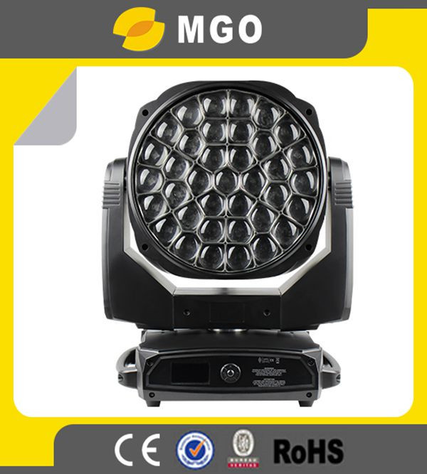 new products on China market k20 b eye wash led moving head lights