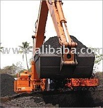 steam coal with 5300 - 5500 GCV