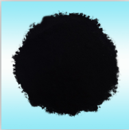 Iron Oxide black cement colour pigment used for residential floors