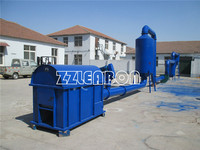 Pipe line type Sawdust air flow dryer/ Sawdust air flow dryer price
