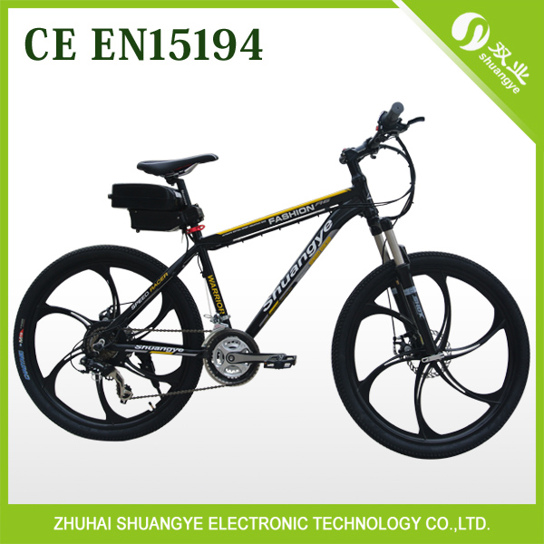 hummer electric mountain bike downhill specialized