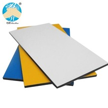 3mm Exterior Wall Cladding Composite Panel Acp Aluminium Bond