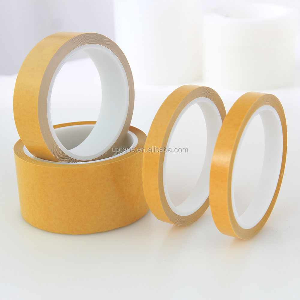 PVC Double Sided Acrylic Masking Tape Tape PVC warning tape