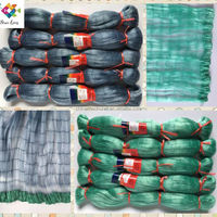 Wholesale Nylon Monofilament Chaohu Fishing Net