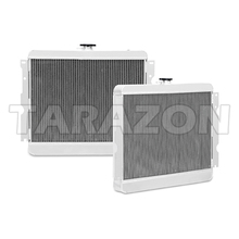 "X-Line Performance Aluminum Radiator w/ 22"" Core For Dodge Charger Small Block 1970-1972"