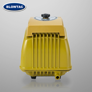 low vibration linear air pump one year warranty