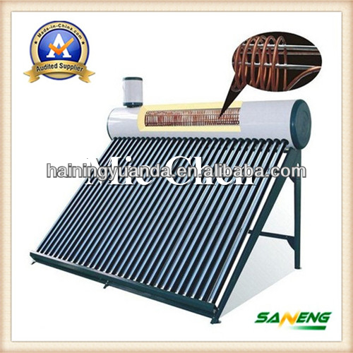 Pre-Heated siphon Solar Water Heater