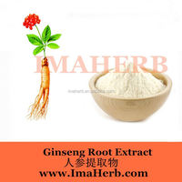 Best price korean red ginseng extract powder gold